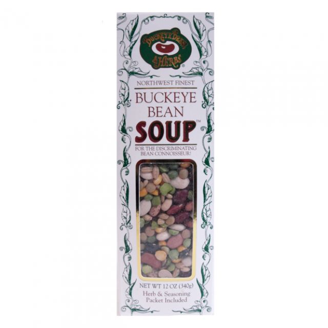 Buckeye Bean Soup - 12oz