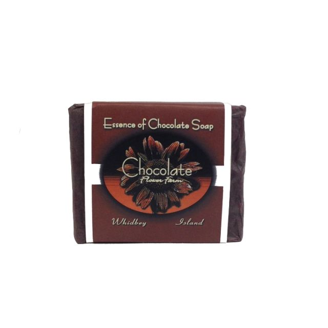 Chocolate Soap - Essence of Chocolate - 3 oz