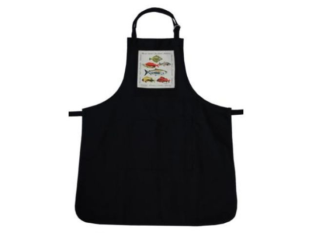Fisher Apron - By Magenta Designs