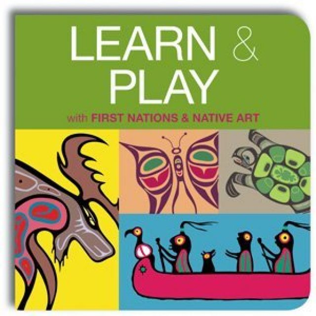Native Art - Learn and Play